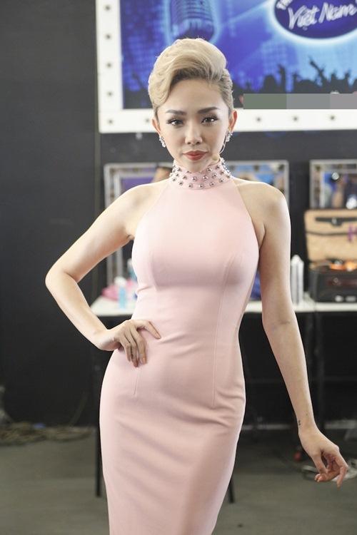 "thu minh treu toc tien ""lao"", da xoay chuyen thanh lam - ho quynh huong - 1"