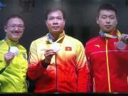 Tin tức - Olympic 2016: Hoàng Xuân Vinh giành tấm HCV lịch sử
