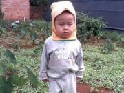 Tin tức - Lập bàn thờ cho con trai 3 tuổi sau hơn 1 năm mất tích