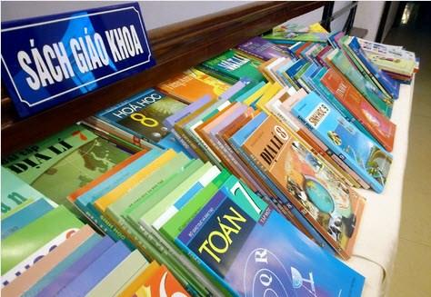 TP.HCM sẽ có bộ sách giáo khoa riêng-1