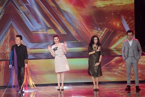 "tv show tuan qua: bi thu minh ""da xoay"", thanh lam co dong thai dap tra tuc thi! - 3"