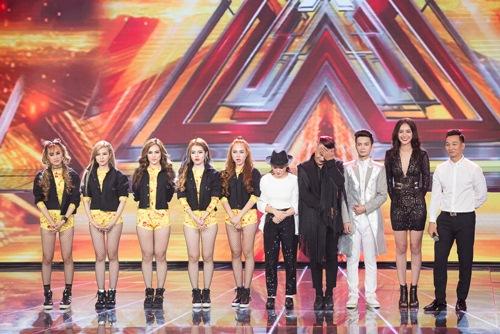 "x-factor: khanh thi xuat hien goi cam - minh nhu ""gay sot"" voi hit cua hari won - 20"