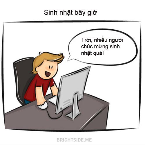 9 hinh anh 'chuan khong can chinh' ve cuoc song hien dai ma chung ta dang song - 2