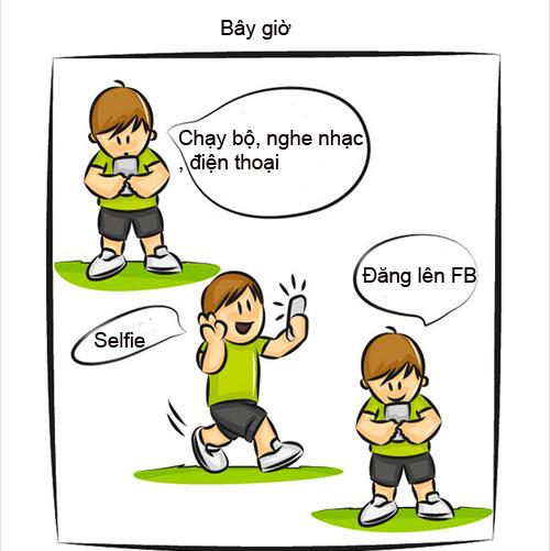 9 hinh anh 'chuan khong can chinh' ve cuoc song hien dai ma chung ta dang song - 14