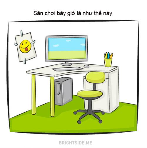 9 hinh anh 'chuan khong can chinh' ve cuoc song hien dai ma chung ta dang song - 8