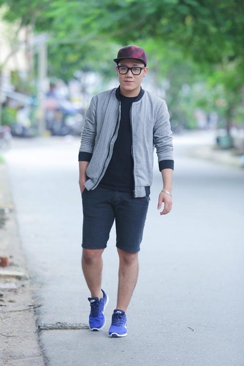 chuyen it biet trong hau truong nha chung vietnam idol 2016 - 7
