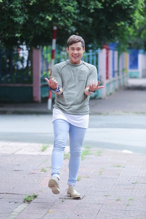 chuyen it biet trong hau truong nha chung vietnam idol 2016 - 1