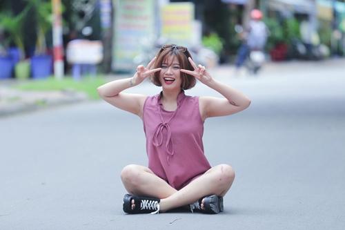 chuyen it biet trong hau truong nha chung vietnam idol 2016 - 4