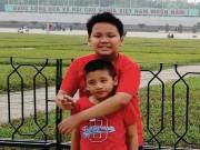 Tin tức - TP. HCM: Hai bé trai trong gia đình mất tích giữa đêm