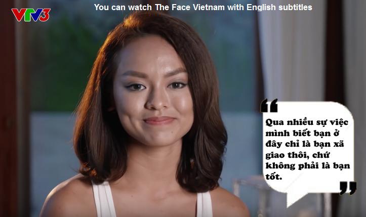 the face viet nam: nhung lan khan gia mat tron mat det vi mai ngo bao mieng - 16