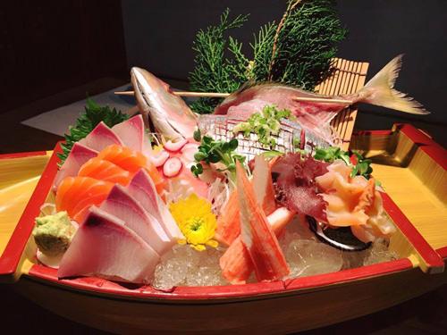 an sushi ngon o dau? - 2