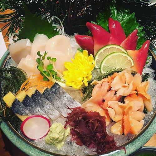 an sushi ngon o dau? - 4