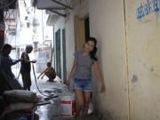 Tin tức - Sống giữa Thủ đô, không dám đi vệ sinh vì... mất nước