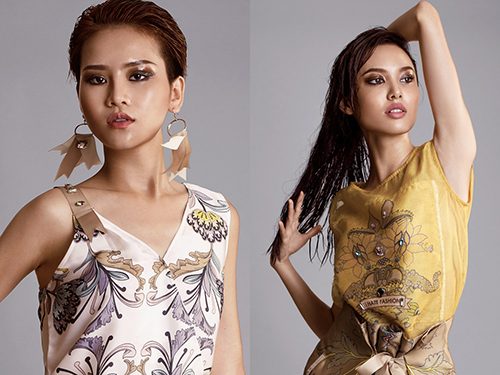 nhung cap thi sinh khong doi troi chung cua next top model - 6