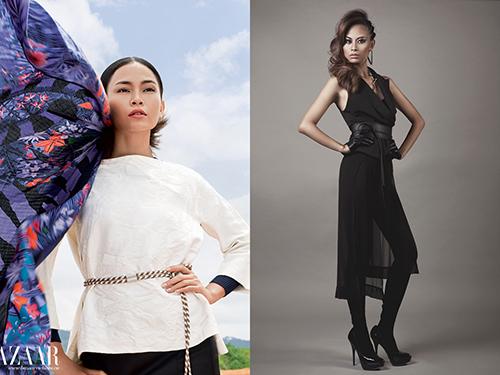 nhung cap thi sinh khong doi troi chung cua next top model - 3
