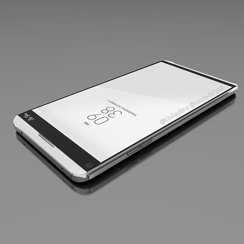 ro ri anh chinh thuc smartphone v20 voi 2 man hinh cua lg - 6
