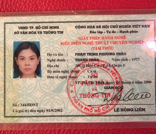 thanh thao tung hoc nhieu truong dai hoc nhung khong tot nghiep truong nao - 15