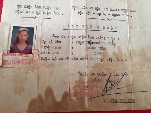 thanh thao tung hoc nhieu truong dai hoc nhung khong tot nghiep truong nao - 14