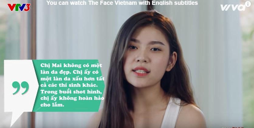 the face viet nam: nhung ly do khien chung huyen thanh dang bi ghet nhat - 5
