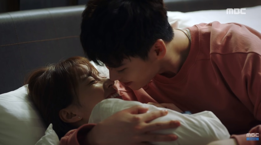 hai the gioi tap 7: nao loan chuyen lee jong suk dot ngot thong bao ket hon - 2