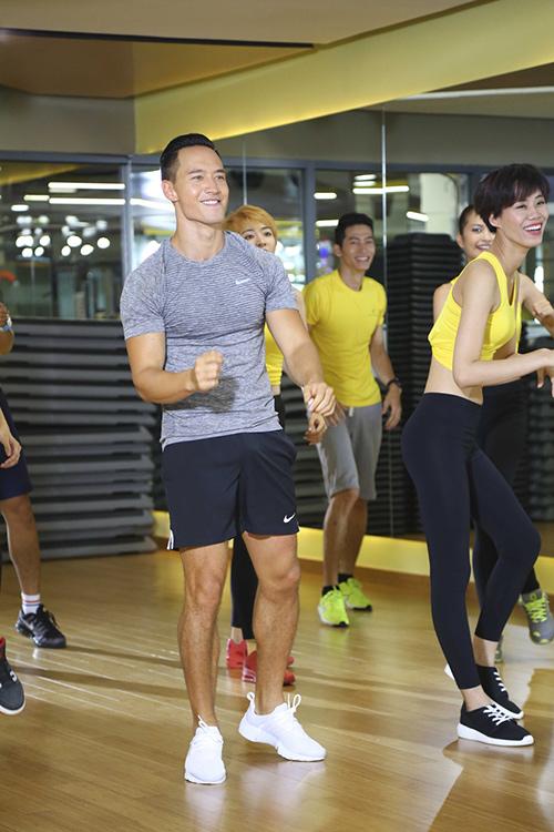 vietnam next top model 2016: kim ly co bap cuon cuon lam ngat ngay nu thi sinh - 5