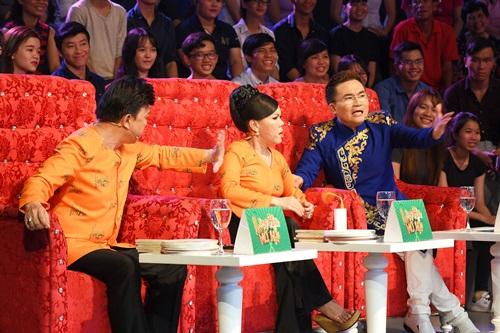 """lang hai mo hoi: quang cao """"ba dao"""" cover hit cam ly bang nhieu thu tieng - 13"""