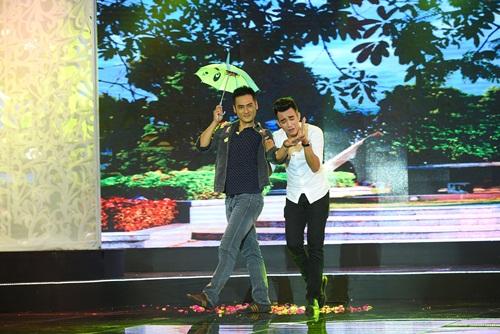 """lang hai mo hoi: quang cao """"ba dao"""" cover hit cam ly bang nhieu thu tieng - 15"""