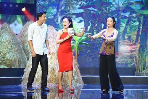 """lang hai mo hoi: quang cao """"ba dao"""" cover hit cam ly bang nhieu thu tieng - 2"""
