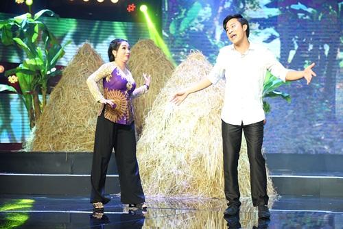 """lang hai mo hoi: quang cao """"ba dao"""" cover hit cam ly bang nhieu thu tieng - 5"""