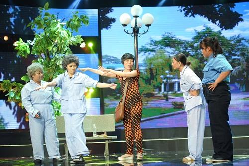 """lang hai mo hoi: quang cao """"ba dao"""" cover hit cam ly bang nhieu thu tieng - 16"""