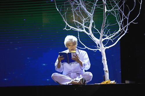 """lang hai mo hoi: quang cao """"ba dao"""" cover hit cam ly bang nhieu thu tieng - 8"""