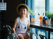 Làm mẹ - HOT: Công bố gương mặt chiến thắng cuộc thi Siêu mẫu nhí 2016