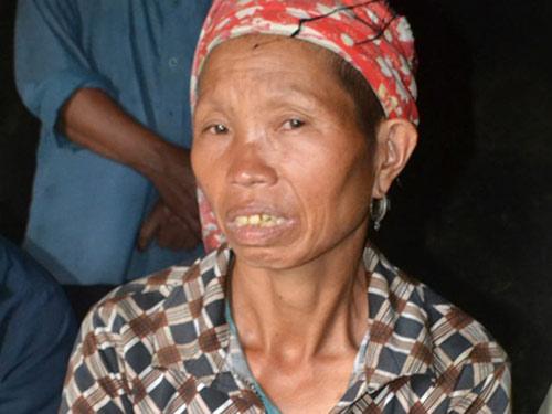 tham an o lao cai: nghi can so mot la nguoi the nao? - 2