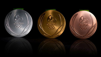 "tien thuong olympic: nguoi giau to, ke ""khoc tham"" - 1"