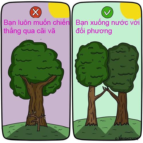 bo tranh chung minh su khac biet giua nguoi hanh phuc va nguoi bat hanh trong hon nhan - 6