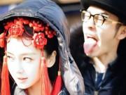 Làng sao - Ngôi sao 24/7: Dọa nạt Angelababy, Huỳnh Hiểu Minh khiến fan cười nghiêng ngả