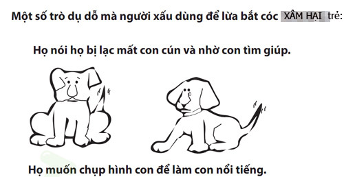 """""""quy tac do lot"""" moi cha me viet can day con de bao ve tre khoi xam hai tinh duc - 1"""