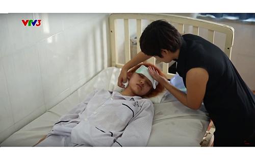 "co nang next top do benh vi ""nguoi tinh nha chung"" da khoe lai - 2"