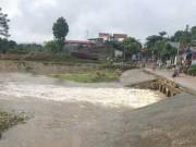 Tin tức - Lào Cai: Đã tìm thấy một thi thể nạn nhân bị lũ cuốn trôi