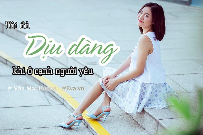 "van mai huong: ""gia dinh ban trai tung khong may thien cam ve nghe cua toi"" - 4"