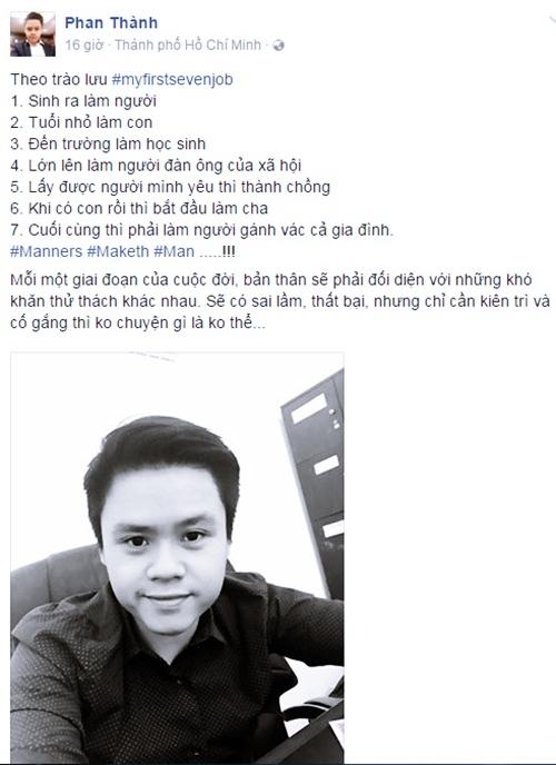 nghe dau doi: hh duong thuy linh lam boi ban, khanh ngoc hat voi gia 20.000 dong - 5