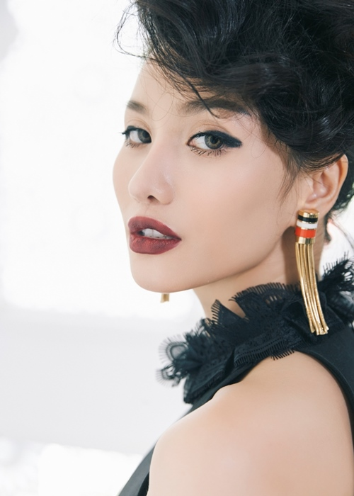 """da lam me nhung hot girl """"chiu choi"""" so 1 sai gon van nong bong mat - 5"""