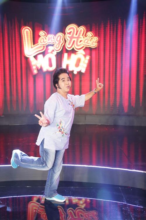 """duc hai khoe dang """"bung phe"""" dang yeu ben viet huong, bach long - 6"""