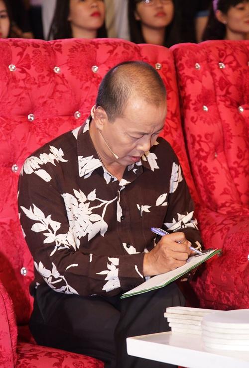 """duc hai khoe dang """"bung phe"""" dang yeu ben viet huong, bach long - 3"""