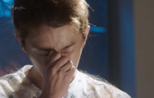 "fan ""chuyen tinh bac si"" duoc phen hu via vi bi kim rae won ""choi xo"" - 7"