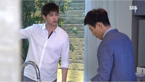 "fan ""chuyen tinh bac si"" duoc phen hu via vi bi kim rae won ""choi xo"" - 4"