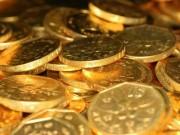 Mua sắm - Giá cả - Giá vàng hôm nay 16/8: Tăng tốc, vượt 36 triệu đồng