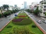 """Tin tức - Những con đường có phí """"cắt cỏ"""" hàng chục tỷ đồng ở Thủ đô"""