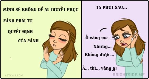 tinh huong 'kho do' ma chi em phu nu nao cung tung trai qua vai lan - 4