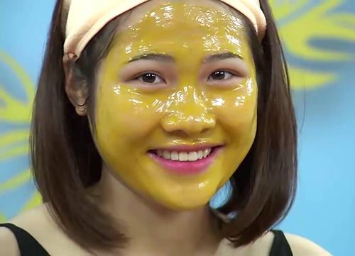 triet sach mun - nam chi bang mot thia sua ong chua moi ngay - 7